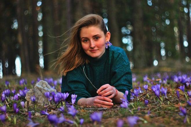 keylight Marketing Working Student Yoana Koleva