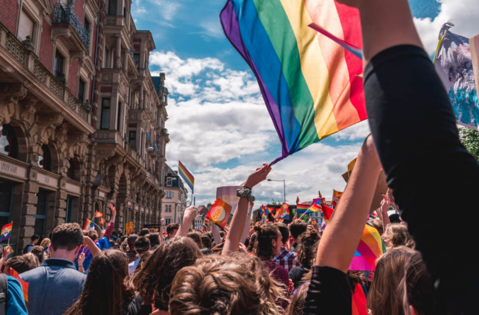 Pride Month: A look into Berlin's LGBTQ+ history