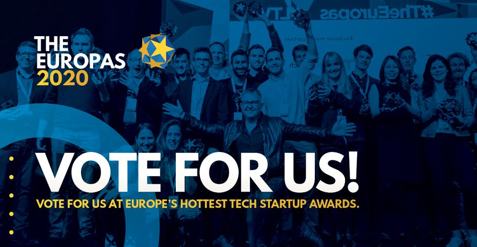 keylight listed as one of the hottest SaaS start-ups in Europe